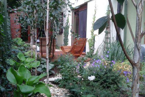 ogród leśny ogród spa kraków gajowa