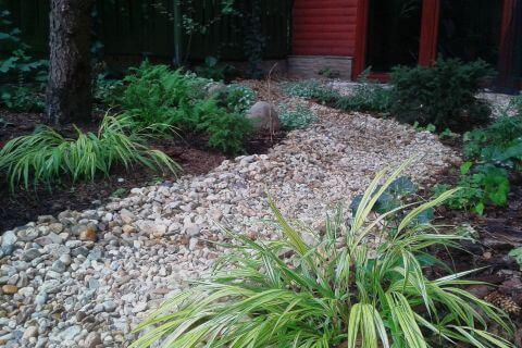 ogród spa kraków gajowa ogród leśny ogród japońskisucha rzeka