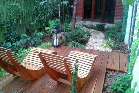 ogród spa kraków gajowa